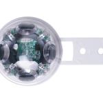 Industrial-Grade Optical Rain Gauge RG-15  光學式雨量感測器 美國原裝進口