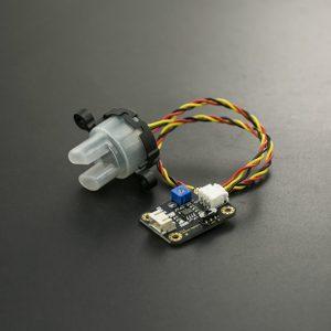 Gravity: Analog Turbidity Sensor 光學濁度感測器模組 類比輸出 Arduino 專用液體濁度感測器
