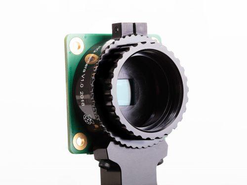 Raspberry Pi 樹莓派 高品質相機模組