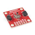 SparkFun Qwiic MicroPressure Sensor 微壓力感測器 I2C 通訊 矽壓阻式壓力傳感器
