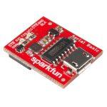 SparkFun Serial Basic Breakout  CH340G 晶片 / USB 轉串口模組
