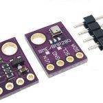 GY-BME280-5V 高精度大氣壓強傳感器模組 高度計