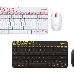 樹莓派無線鍵盤滑鼠組合 羅技 MK240 Nano 無線鍵鼠組 台灣公司貨 繁體中文 樹莓派