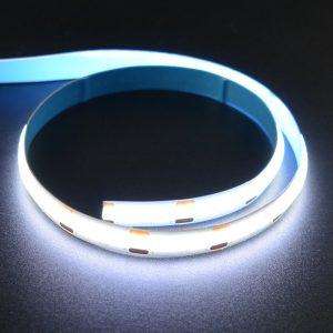 5V LED 柔性燈條 高亮度無光斑的5V  160 個 LED 燈一條 可自行裁切  - 白光