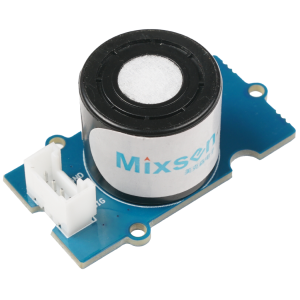 Grove 電化學氧氣傳感器模組 MIX8410 方案 類比輸出 0-25%