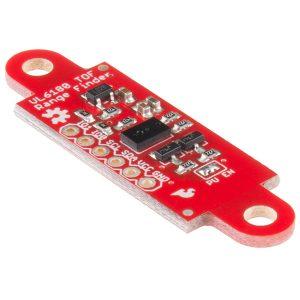 SparkFun ToF Range Finder Sensor - VL6180 測距儀傳感器 超高精度 低噪音 取代 Sharp 傳感器