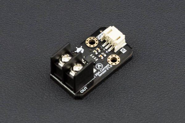 Arduino 20A 電流傳感器 交流直流兩用 具高壓隔離