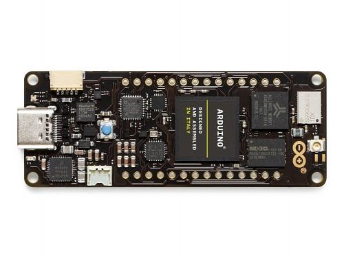 Arduino Portenta H7 開發板