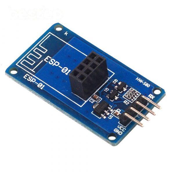 免跳線支援 5V 供電 Arduino / Micro:bit 適用
