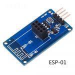 ESP8266-ESP01/01S 模組專用擴展板