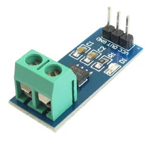 ACS712  電流感測器模組 5A  / ACS712ELC-05B
