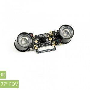 SONY IM219 800萬畫素 CSI Camera 攝像頭  Jetson Nano 專用攝像頭 水平視角 77度 夜視紅外鏡頭