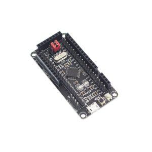 STM32F103C8T6 系統板單片機核心板 STM32 開發板學習板 已焊排母排針