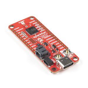 SparkFun Thing Plus RP2040 開發板 強悍超越 Raspberry Pi Pico 板載記憶卡插槽 16MB QSPI閃存