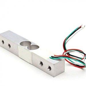 10kg 直桿式稱重傳感器 微型稱重傳感器