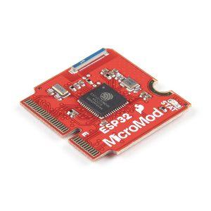 SparkFun MicroMod ESP32 Processor 主板 MicroMod 微模組系列