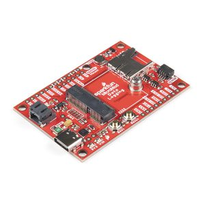 SparkFun MicroMod Data Logging Carrier Board 功能載板 MicroMod 數據紀錄載板 內建 RTC