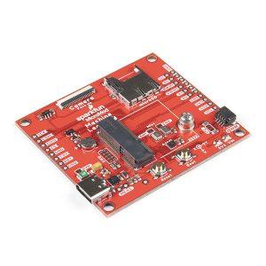SparkFun MicroMod Machine Learning Carrier Board 機器學習載板 微模組 AI 應用載板