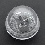 圓球型環境光感測器模組 光照模組 照度計(0-200klx) 20萬流明檢測範圍