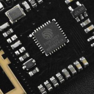 Micro:bit 可用 I2C與UART 通訊