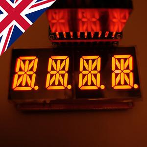 Unbranded/Generic LED Segmented Displays for sale | eBay