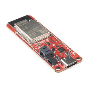 SparkFun Thing Plus ESP32-S2 WROOM 物聯網開發板 ESP32-S2 核心