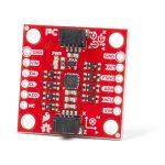SparkFun 9DoF IMU Breakout – ICM-20948 (Qwiic)  加速度計 陀螺儀 磁力計
