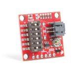 SparkFun Nano Power Timer – TPL5110 低功號迷你電源計時器 定時開關機