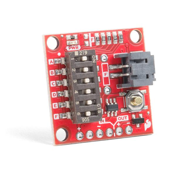 SparkFun Nano Power Timer - TPL5110 低功號迷你電源計時器 定時開關機