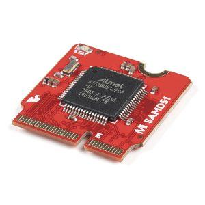 SparkFun MicroMod SAMD51 Processor 主板 MicroMod 微模組系列