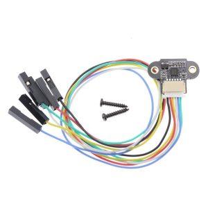 ToF 10-180Cm 鐳射光測距感測器模組TOF10120距離傳感器 UART & I2C雙輸出