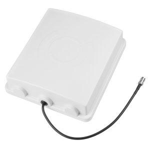 UHF RFID Antenna (RP-TNC) 高頻RFID 專用強波天線 M6E Nano 可用