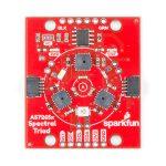 SparkFun Triad Spectroscopy Sensor – AS7265x (Qwiic) 三合一光譜傳感器