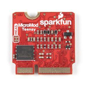SparkFun MicroMod Teensy Processor 主板 MicroMod 微模組系列 600MHz 怪獸等級