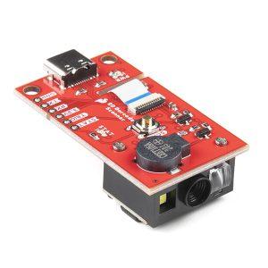 2D 萬用型條碼掃描模組 支援 20種條碼類型 Arduino 樹莓派可用 附函數庫直接使用