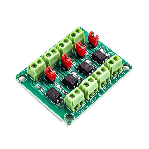 PC817 光耦模塊