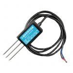 智慧農業 土壤溫濕度+電導率三合一傳感器 Modbus 協議 485 通訊
