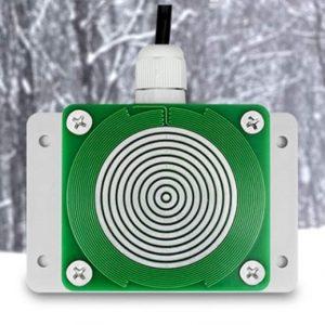 雨雪感測器 下雨檢測器 485 通訊 Modbus 協議帶一路開關訊號
