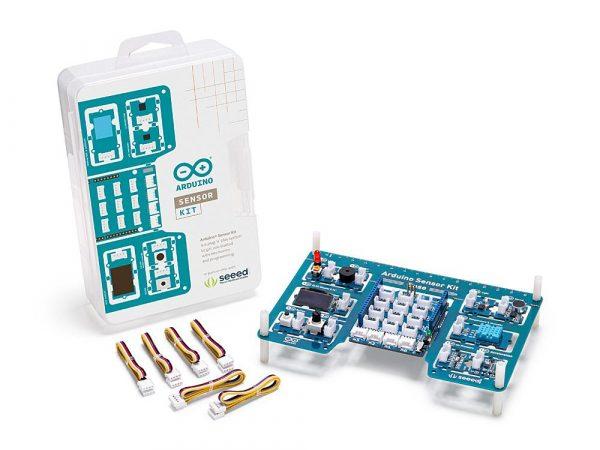 Arduino Grove 感測器實驗套件組 Arduino Sensor Kit - Base